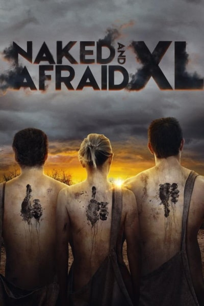 Watch Naked And Afraid XL - Season 2 | Prime Video