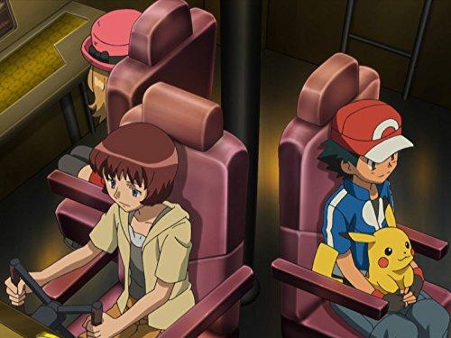 Pokemon - Season 3
