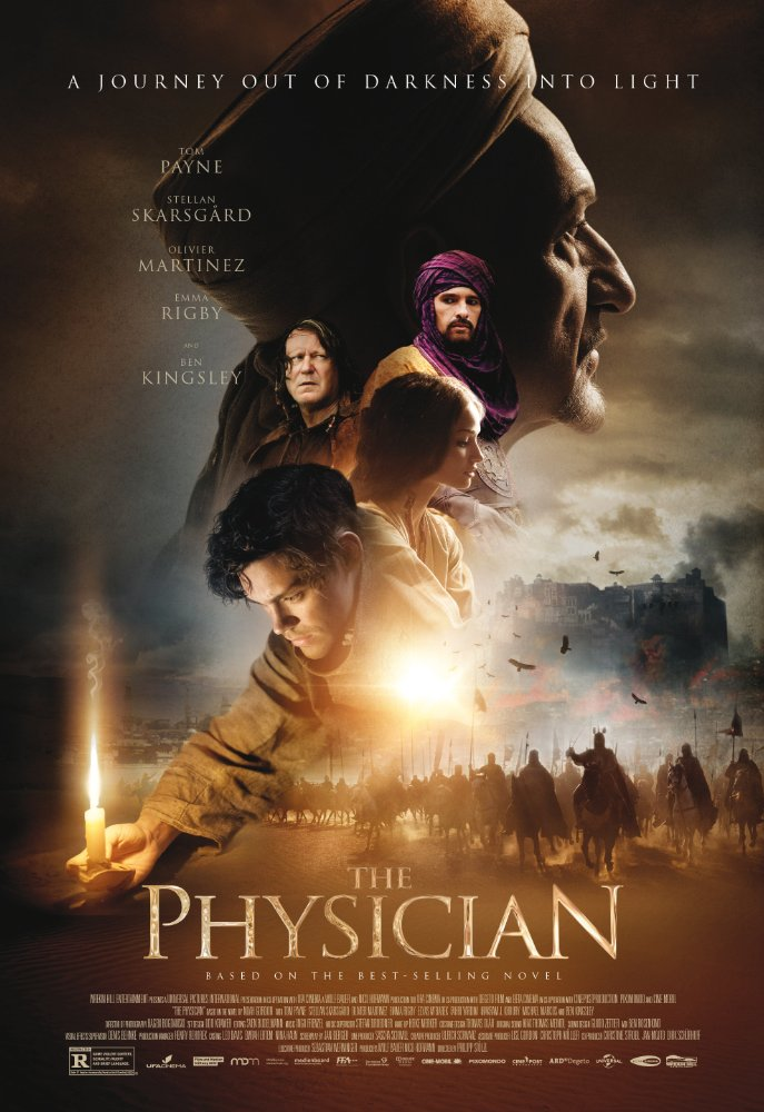 The Physician 2013 Watch In Hd For Free Fusion Movies
