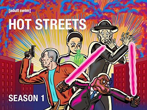 Hot Streets - Season 1