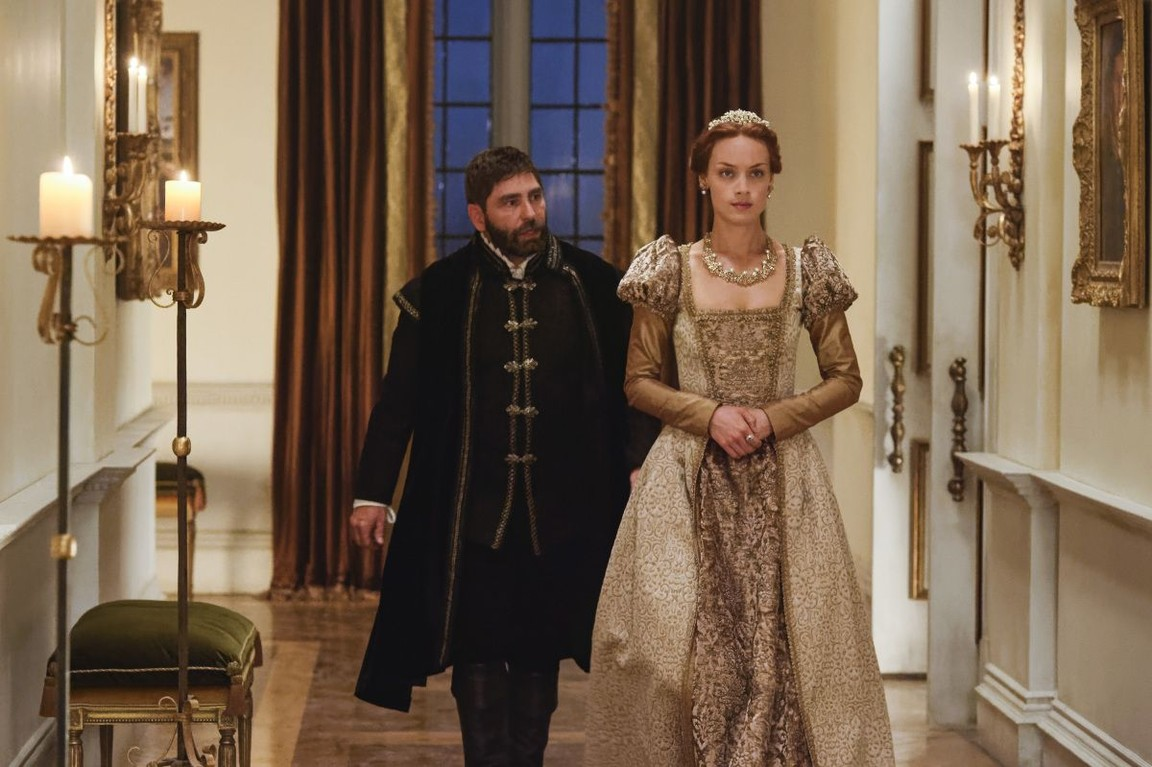 Reign - Season 4 Episode 06: Love & Death