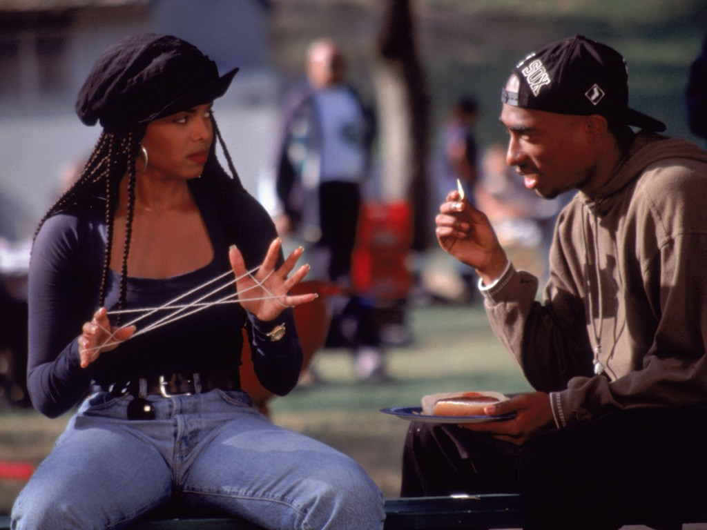 Poetic Justice 1993 Watch In Hd For Free Fusion Movies