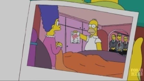 The Simpsons - Season 20