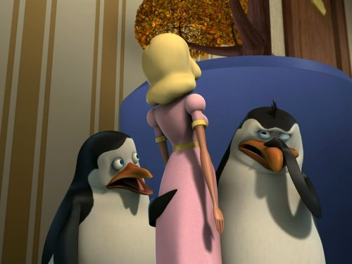 penguins of madagascar season 3 episode 1