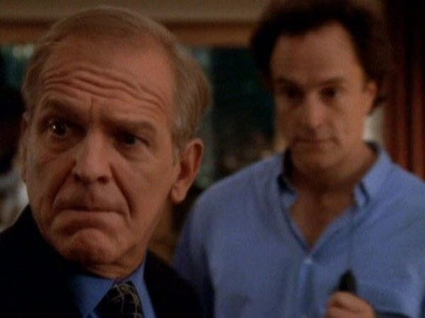 The West Wing - Season 2 Episode 02: In the Shadow of Two Gunmen: Part 2