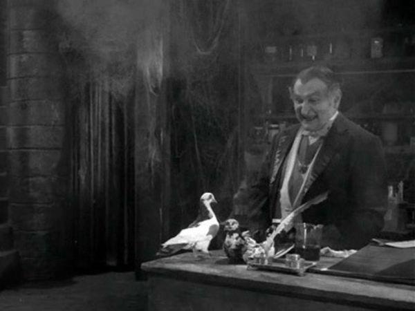 The Munsters - Season 2 Episode 04: Herman Munster, Shutterbug