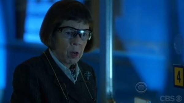 NCIS Los Angeles - Season 3 Episode 06: Lone Wolf