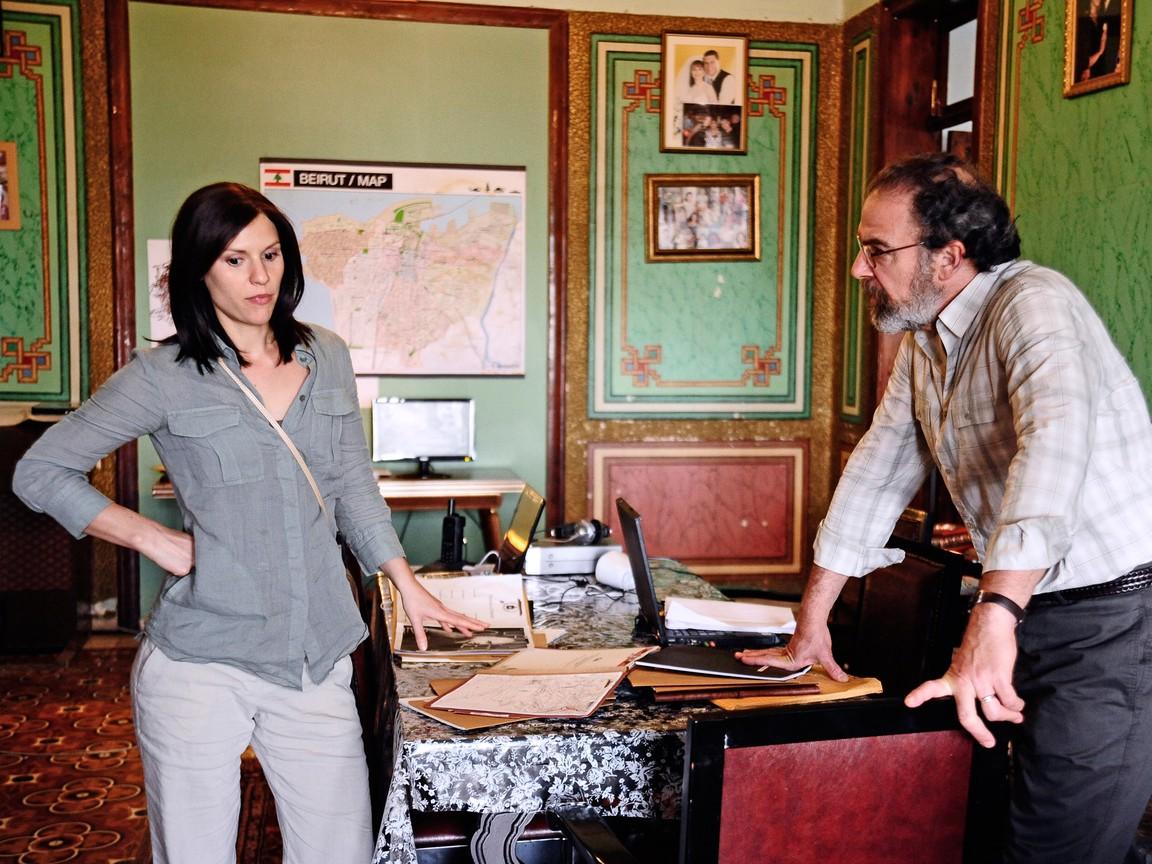 Homeland - Season 2 Episode 02: Beirut is Back