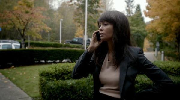 Rogue - Season 1 Episode 06: The Second Amendment