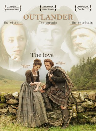 Outlander - Season 2 Episode 10 Watch in HD - Fusion Movies!