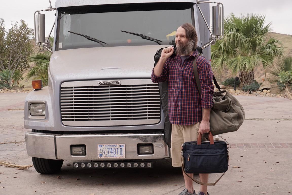 The Last Man on Earth - Season 4 Episode 16: The Blob