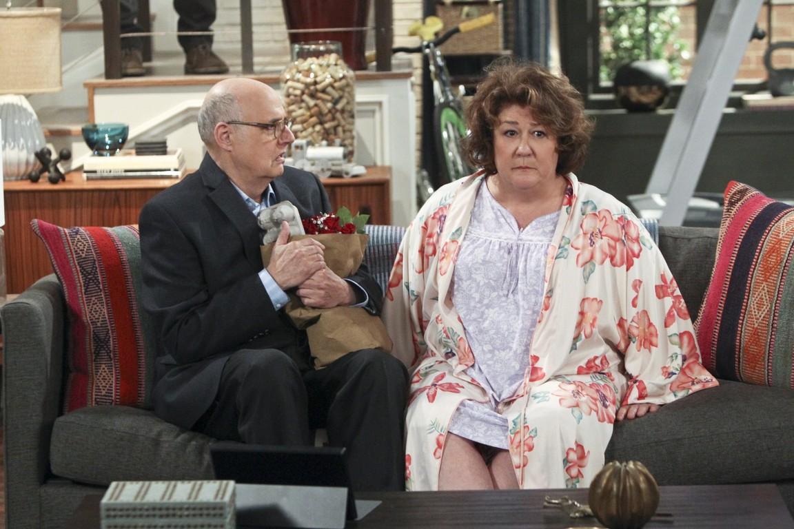 The Millers - Season 1 Episode 22: Sex Ed Dolan