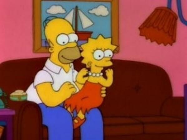The Simpsons - Season 3