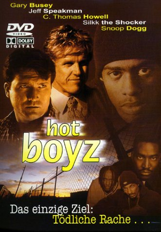 Hot Boyz