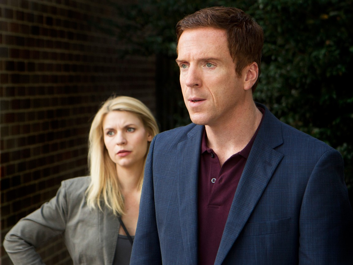 Homeland - Season 2 Episode 07: The Clearing