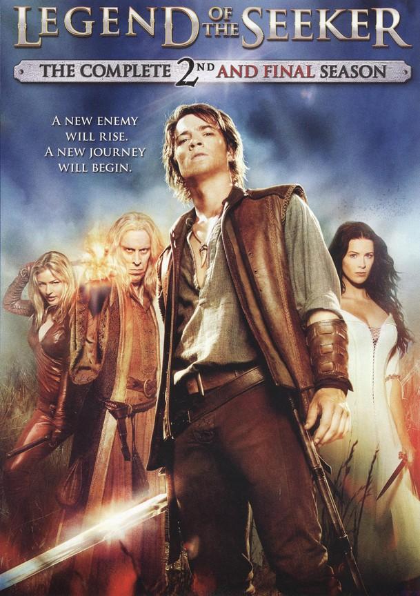 Legend Of The Seeker - Season 2 Episode 10: Perdition