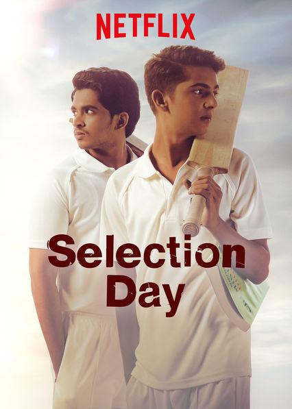 Selection Day - Season 1 [Sub: Eng]