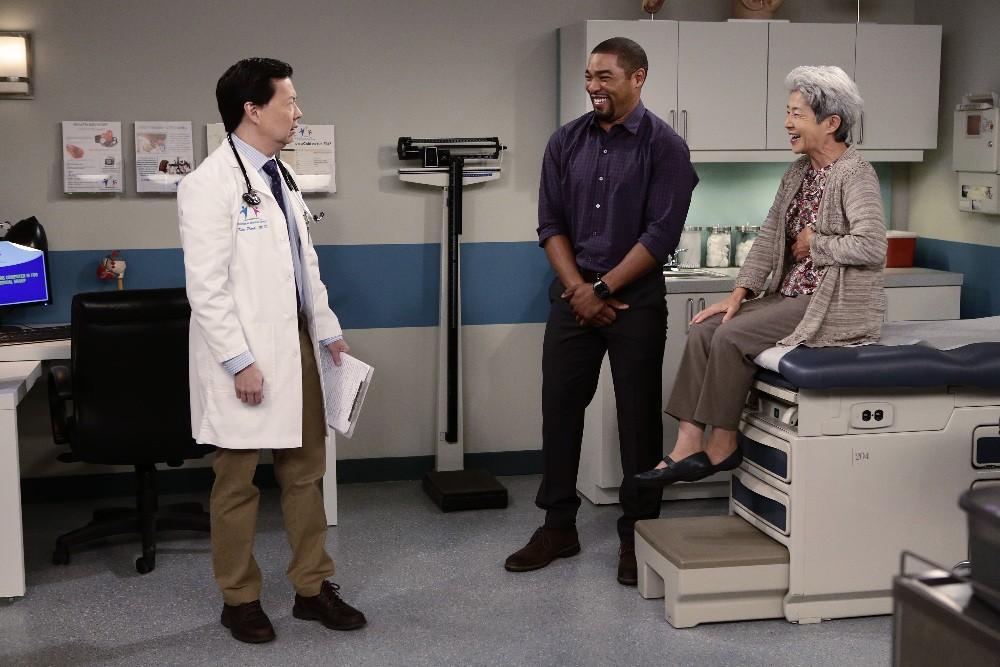 Dr. Ken - Season 2 Episode 06: Ken Learns Korean