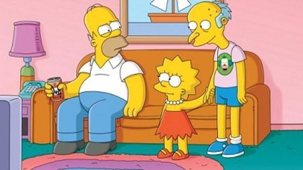 The Simpsons - Season 22