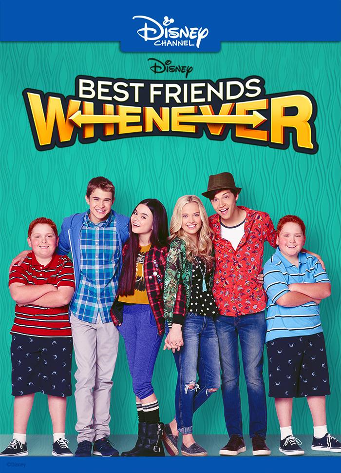 Best Friends Whenever - Season 2 Episode 11 Watch in HD