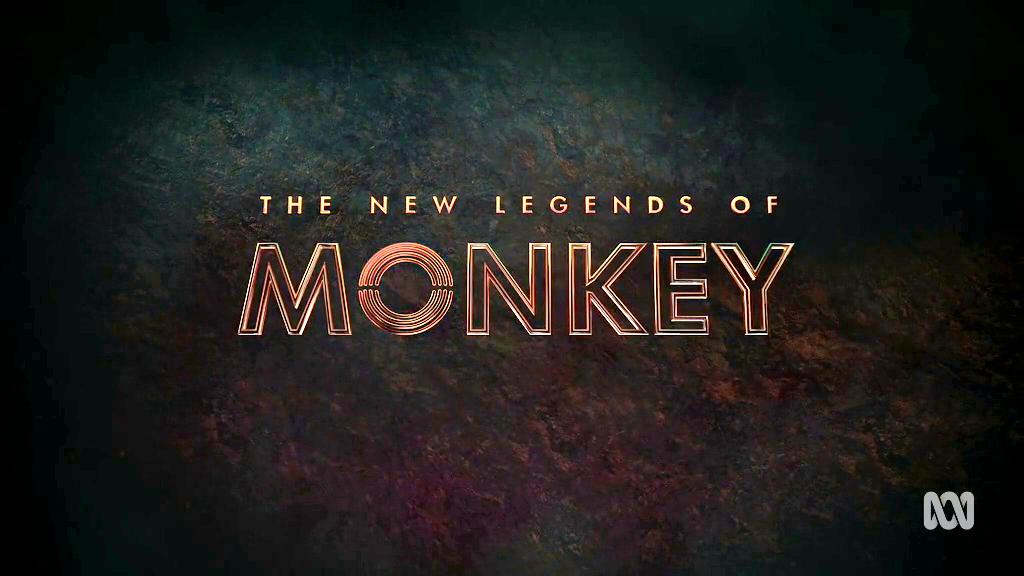 The New Legends of Monkey - Season 1 [Sub: Eng]