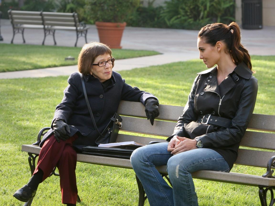 NCIS Los Angeles - Season 3 Episode 16: Blye, K.