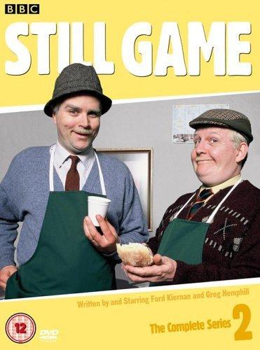 Still Game - Season 7