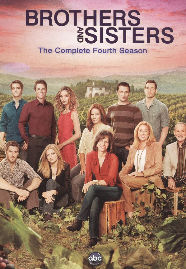 Brothers and Sisters - Season 4