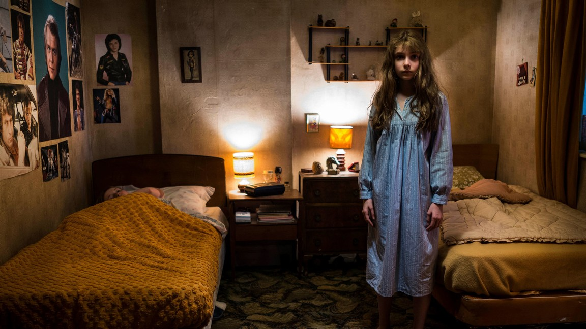 The Enfield Haunting - Season 1 Episode 3