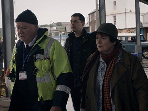 Vera - Season 8