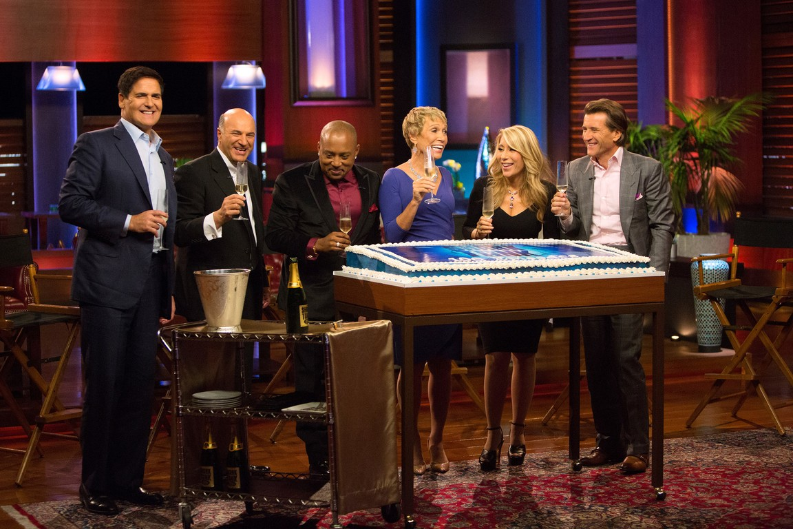 Shark Tank - Season 6 Episode 09