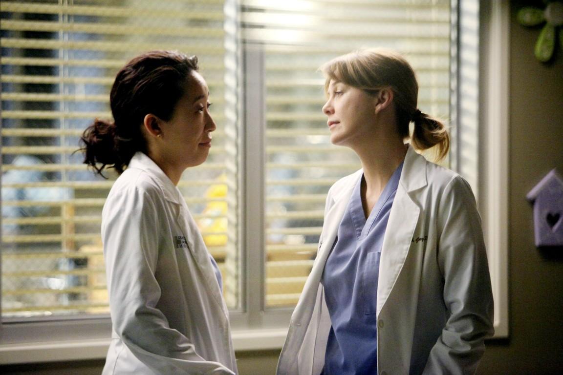 Greys Anatomy - Season 7 Episode 15: Golden Hour
