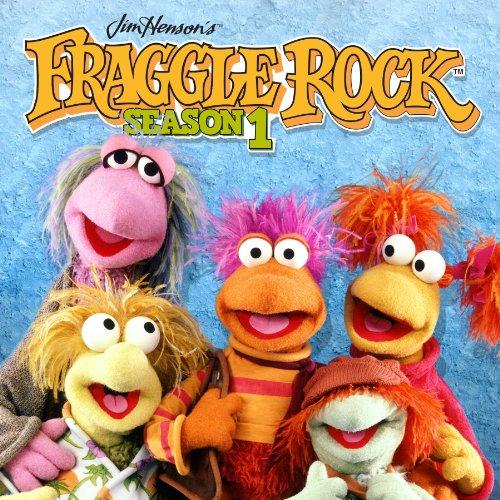 Fraggle Rock - Season 2