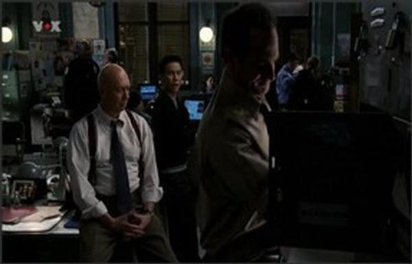 Law & Order: Special Victims Unit - Season 5 Episode 23: Bound