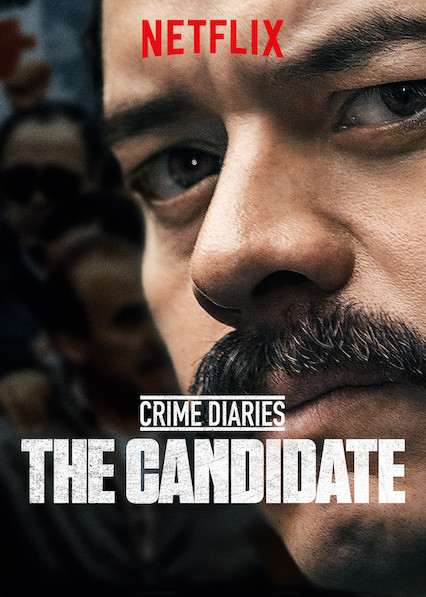 Crime Diaries: The Candidate - Season 1 [Sub: Eng]