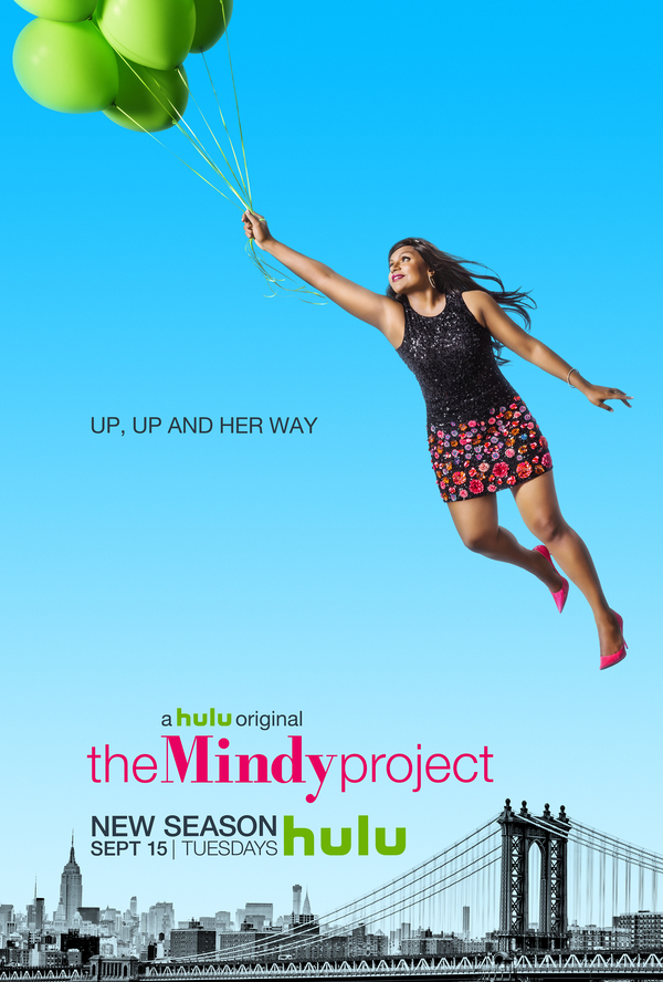 The Mindy Project - Season 4 Episode 13 Watch in HD - Fusion Movies!