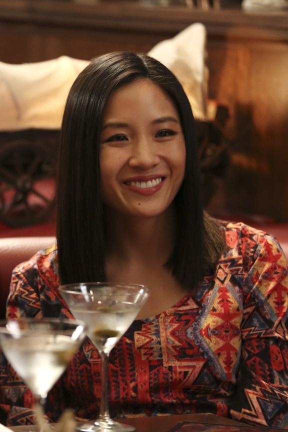 Fresh Off The Boat - Season 1 Episode 13: So Chineez