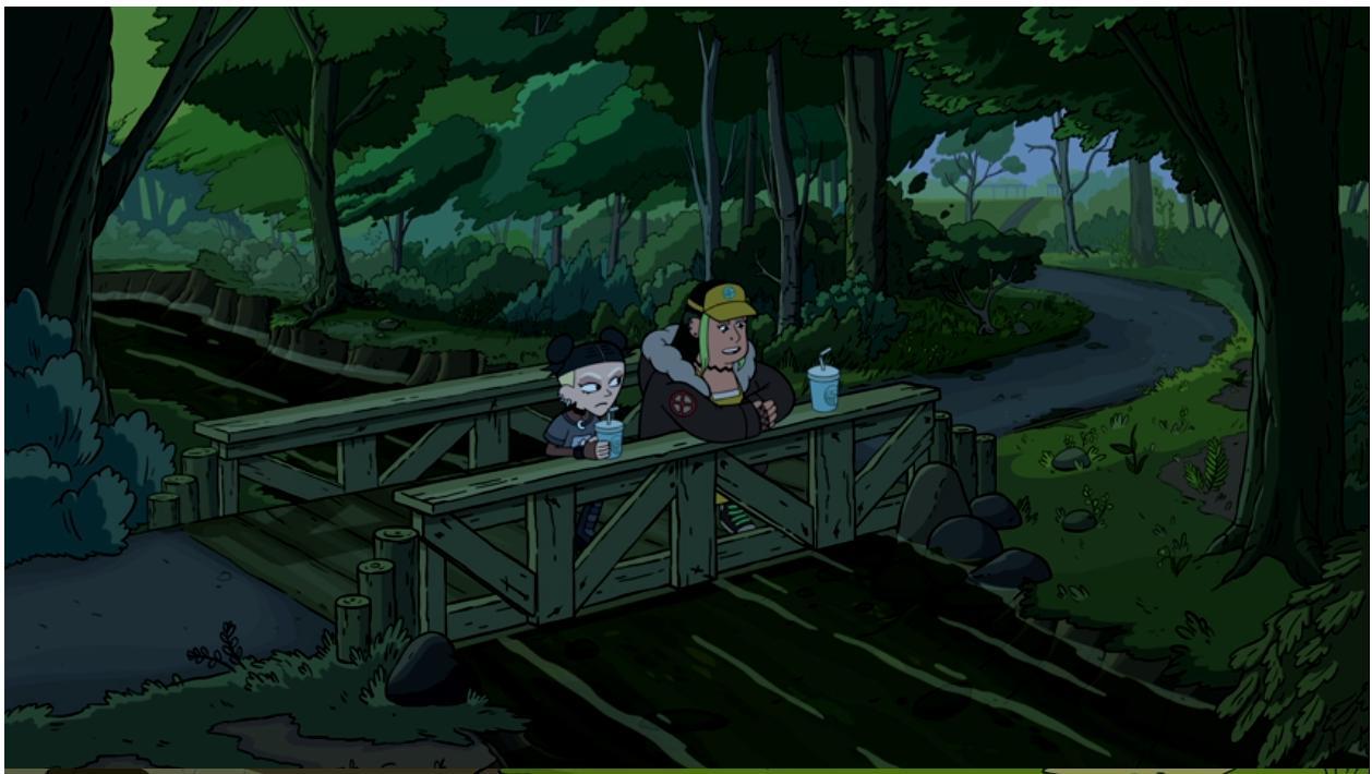 Craig of the Creek - Season 1