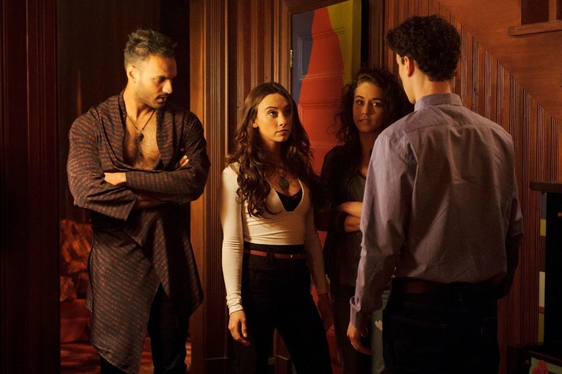 The Magicians - Season 2 Episode 09: Lesser Evils