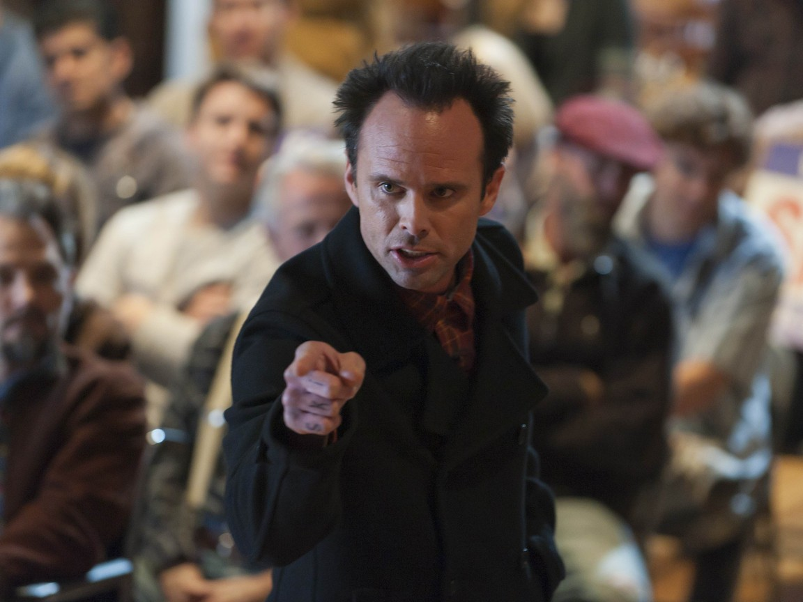 Justified - Season 3 Episode 9: Loose Ends