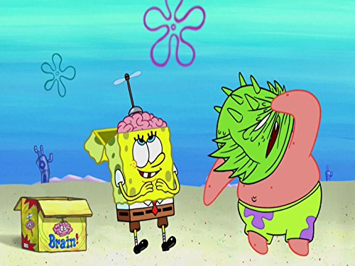 SpongeBob SquarePants - Season 9
