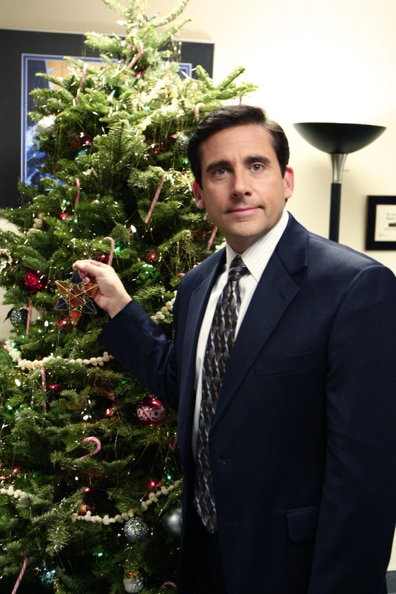 The Office - Season 5 Episode 10: Moroccan Christmas