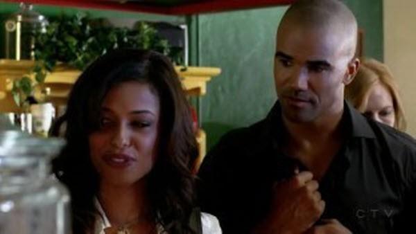 Criminal Minds - Season 4 Episode 05: Catching Out