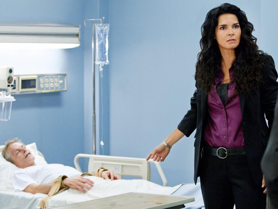 Rizzoli and Isles - Season 2 Episode 10 :  Remember Me