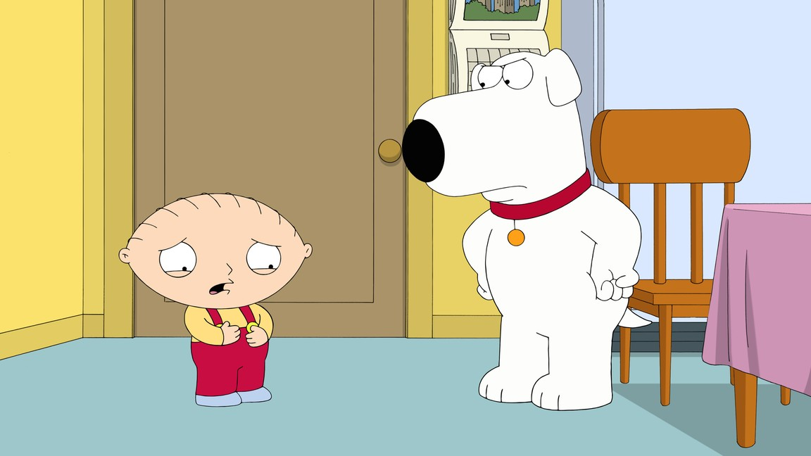 Family Guy - Season 13 Episode 13: Dr. C and the Women