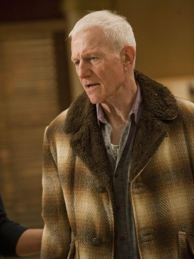 Justified - Season 2 Episode 5: Cottonmouth