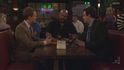 How I Met Your Mother - Season 4 Episode 21: The Three Days Rule