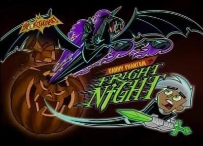 Danny phantom - Season 1 Episode 13: Fright Knight