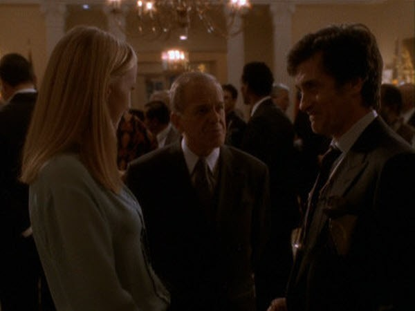 The West Wing - Season 2