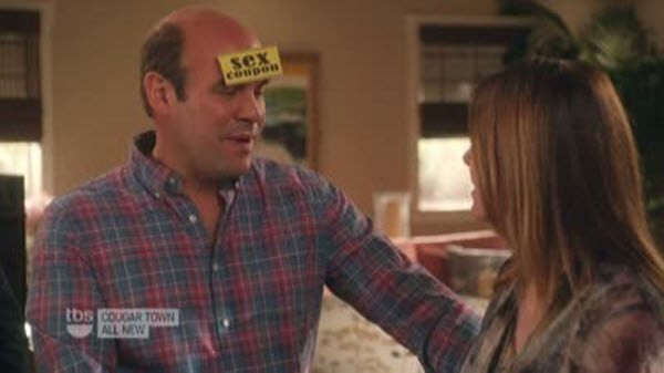 Cougar Town - Season 4 Episode 08: You and I Will Meet Again